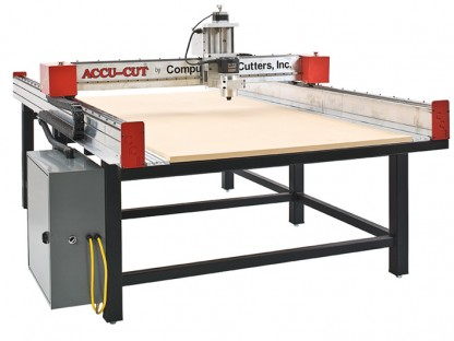 accu-cut-machine
