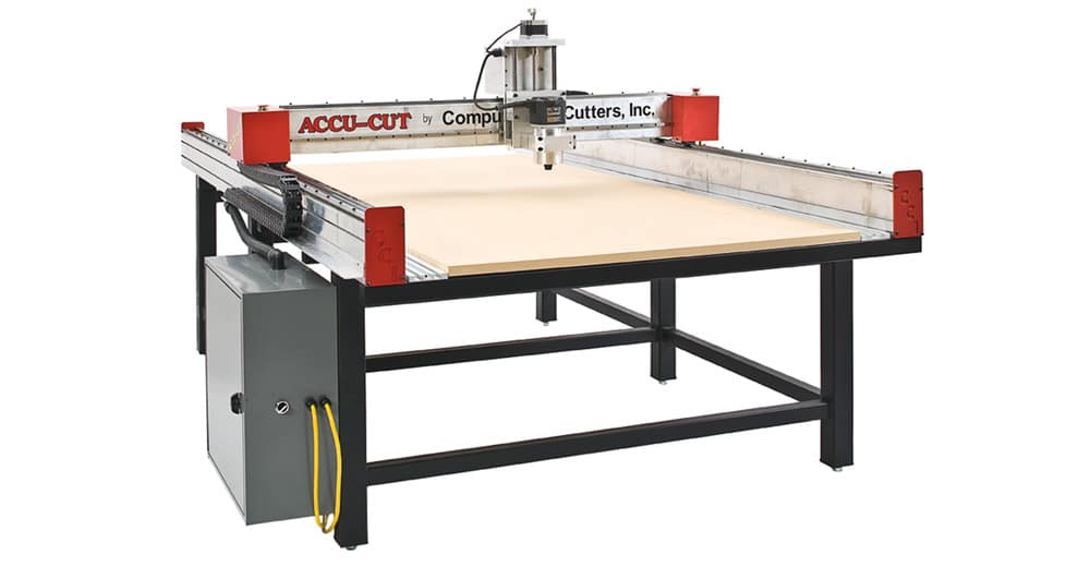 accu-cut-machine